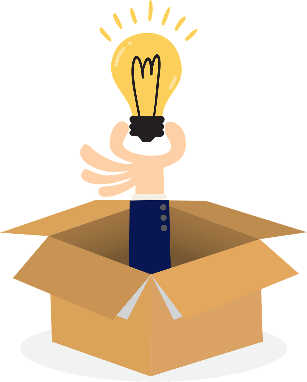 Getting customers for your business idea